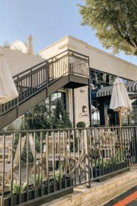 Emmaline Restaurant